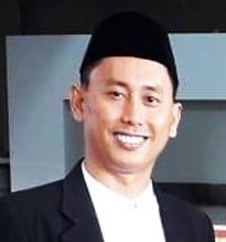 Fahmi Gunanwan, M.Hum.,